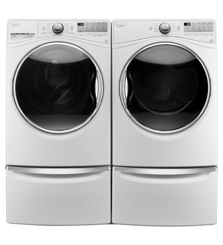 Get whirlpool full size in ma front load washers wfw92hefc - Whirlpool duet washer and dryer ...