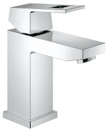 Eurocube Single-Handle Bathroom Faucet S-Size