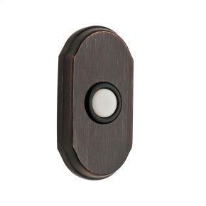 Venetian Bronze BR7017 Arch Bell Button