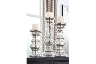 Candle Holder Set (3/CN)