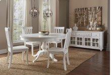 Madaket Round To Oval Dining Table