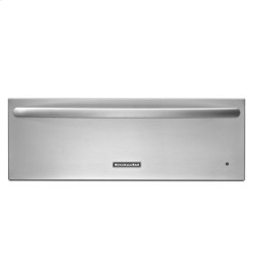 27'' Slow Cook Warming Drawer, Architect® Series II - Stainless Steel