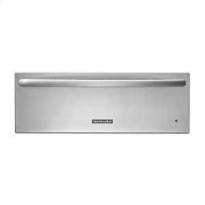 Kitchenaid27'' Slow Cook Warming Drawer, Architect® Series II - Stainless Steel