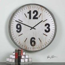 Marino Wall Clock