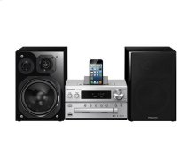 Networkable HiFi Micro Audio Speaker System SC-PMX9