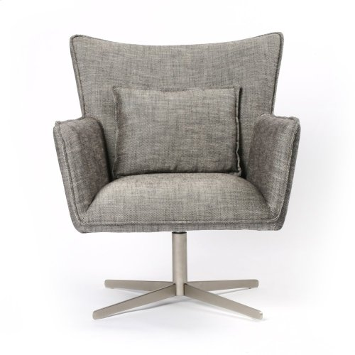 Raven Cover Jacob Swivel Chair