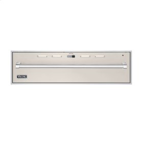 "Oyster Gray 36"" Professional Warming Drawer - VEWD (36"" wide)"