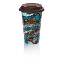 "Thermal mug ""Taster"" DLSC055"