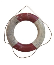 OLD LIFE RING