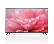 "55"" Class (54.6"" Diagonal) LED TV"