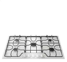 Frigidaire 36'' Gas Cooktop (CLEARANCE 0535)