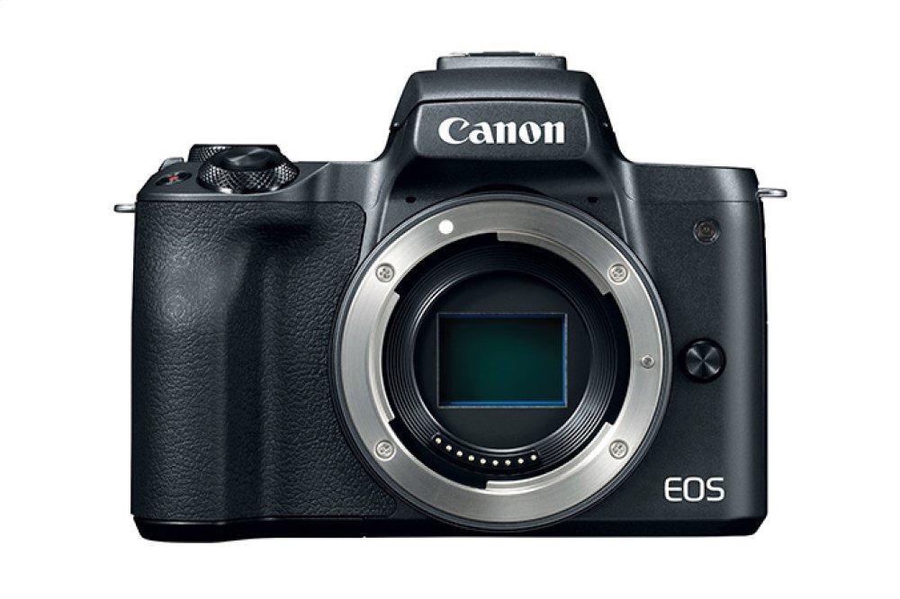 Canon EOS M50 Body Black EOS M Series Digital Cameras