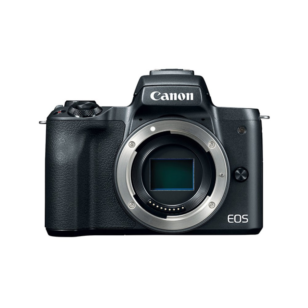 Canon EOS M50 Body Black EOS M Series Digital Cameras