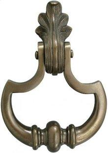 Door Knocker Early 20th Century Style