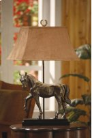 Horse Creek Table Lamp Product Image