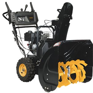 Poulan Pro Snow Blowers PR241
