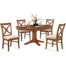 Hues Round/Oval Dining Room Set Product Image