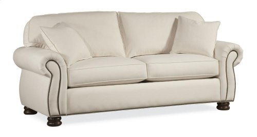 Benjamin 2 Seat Sofa (Fabric)