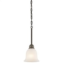 Tanglewood Collection Mini Pendant 1Lt OZ