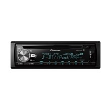 CD Receiver with Pioneer ARC App Compatibility, MIXTRAX® and Built-in Bluetooth®