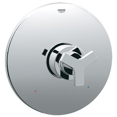 Starlight® Chrome Pressure Balance Valve Trim