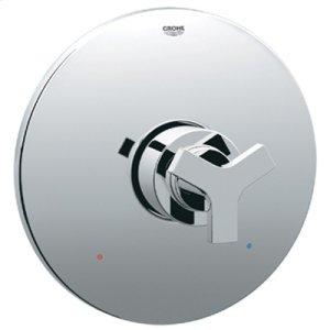 Starlight® Chrome Pressure Balance Valve Trim Product Image