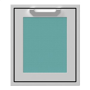 "Hestan18"" Hestan Outdoor Single Access Door - AGADR Series - Bora-bora"