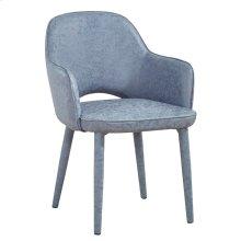 Orion Smokey Grey Chair