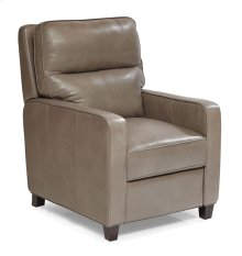 Alameda Recliner - Brentwood Heather Gray