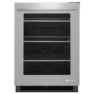 """Jenn-AirEuro-Style 24"""" Under Counter Refrigerator"""