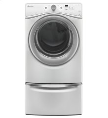 Amana® 7.3 cu. ft. Front-Load Dryer with Efficiency Monitor
