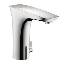 Chrome PuraVida Electronic Faucet with Temperature Control