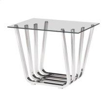 Fan Side Table