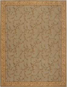 Hard To Find Sizes Estate Beaup Aqua Rectangle Rug 12' X 21'7''