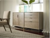 Cody Door Bunching Chest