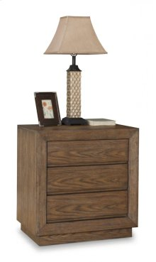 Maximus Night Stand