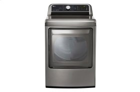 7.3 cu. ft. Ultra Large Capacity Gas Dryer with Sensor Dry Technology