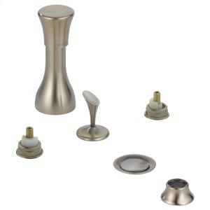 Two-handle Bidet Faucet - Less Handles Product Image