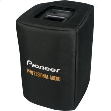 Speaker cover for the XPRS10