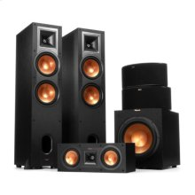 R-28F Home Theater System