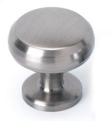 Knobs A1173 - Satin Nickel