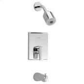 Studio FloWise Bath/Shower Trim Kit - Polished Chrome
