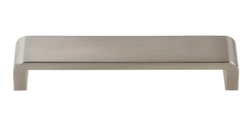 Platform Pull 6 5/16 Inch - Brushed Nickel