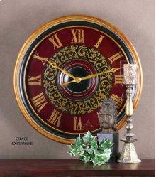 Natara, Clock