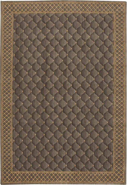 Hard To Find Sizes Cosmopolitan C26f Plt Rectangle Rug 6'7'' X 9'6''