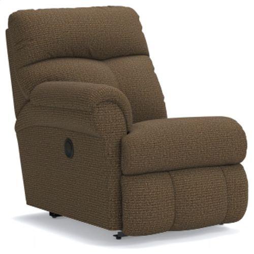 Sheldon La-Z-Time® Right-Arm Sitting Recliner