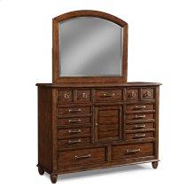 426-660 MIRR Blue Ridge Mirror