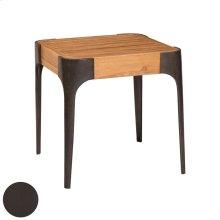 Teak Veranda Side Table