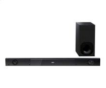 Hi-Res 2.1 Sound Bar w/Wireless Subwoofer