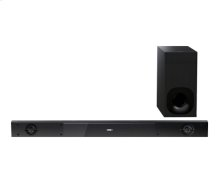 Hi-Res 2.1 Sound Bar w/Wireless Subwoofer